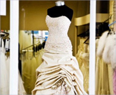 Vic davis professional dry cleaners in west sussex for Professional wedding dress cleaning